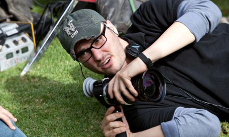 Chronicle  director Josh Trank