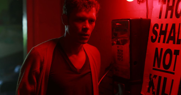 Dermaphoria, directed by Ross Clarke