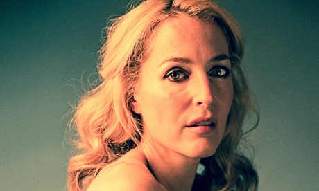Gillian Anderson stars as Blanche DuBois in the Young Vic's adaptation of Tennessee Williams's classic play