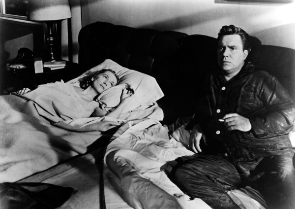 Ida Lupino's The Bigamist will play at the Peckham Film Festival