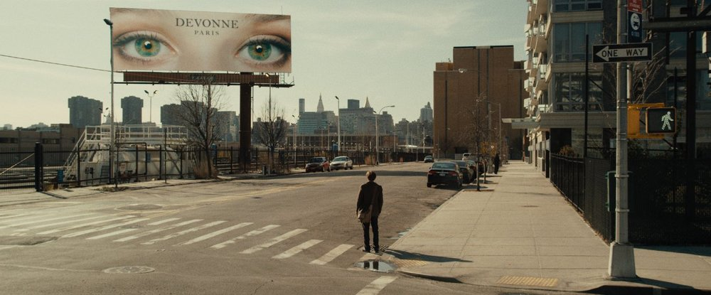 Mike Cahill's  I, Origins  opens the Raindance 2014 Film Festival