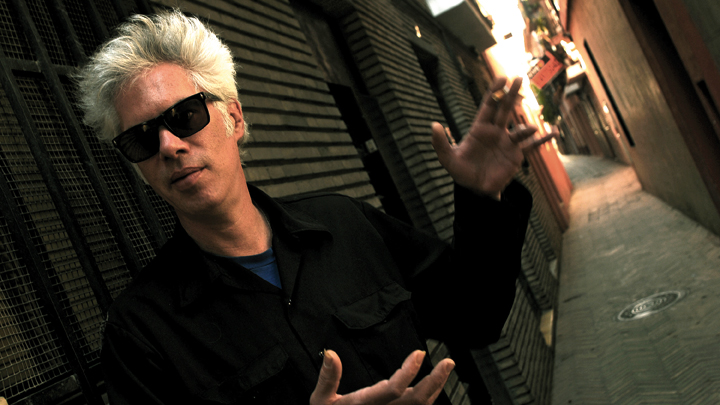 A stranger in paradise: Jim Jarmusch has been making films his way for thirty years