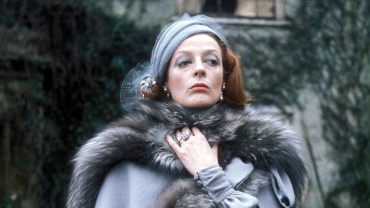 Maggie Smith has a season all her own at the BFI this December