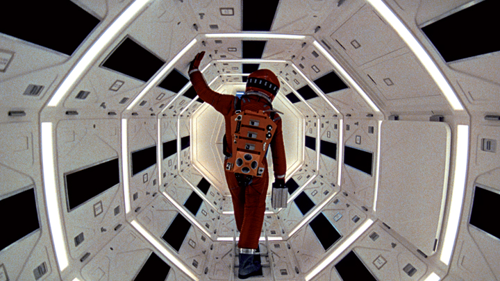 2001: A Space Odyssey gets an extended run in a new digital transfer