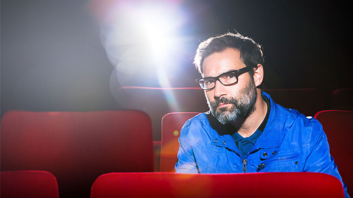 Adam Buxton returns to host the hit music video and web culture series BUG this March at the BFI