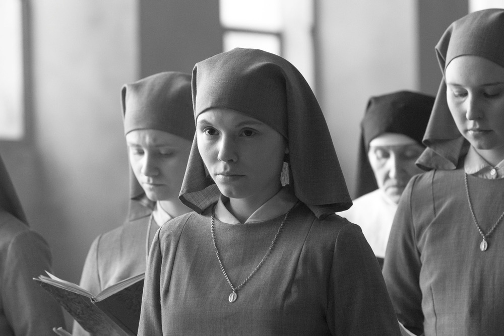Ida, this year's Oscar winner for best foreign film, will screen in All Saints Church