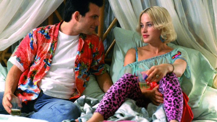 Tony Scott's demented TRUE ROMANCE is a highlight of the BFI LOVE season
