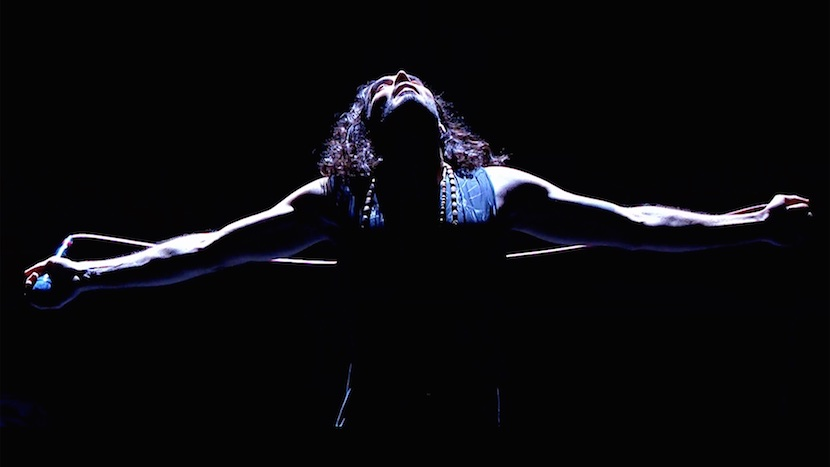 The mercurial Russell Brand is the subject of Dig! director Ondi Timoner's new documentary