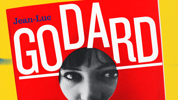 Godard season in January 2016 at the BFI