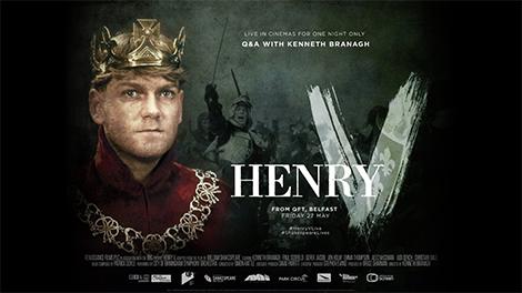 kenneth branagh henry v