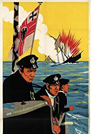Q Ships (UK 1928) - During World War I, the British navy disguised some of its warships as civilian cargo ships, known as Q Ships, in order to fool the Germans. The film is a dramatised account of real events, and features the war of nerves between a German U-Boat commander and the captain of one of the Q Ships. Directed by Geoffrey Barkas and Michael Barringer, and featuring several real-life naval servicemen from the 'Q' service.