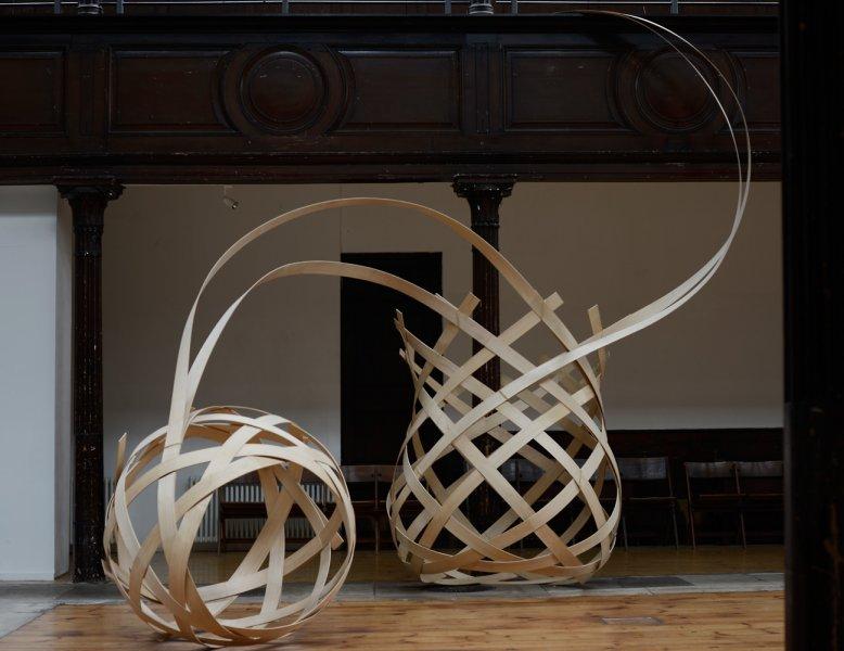Cluster by Annemarie O'Sullivan