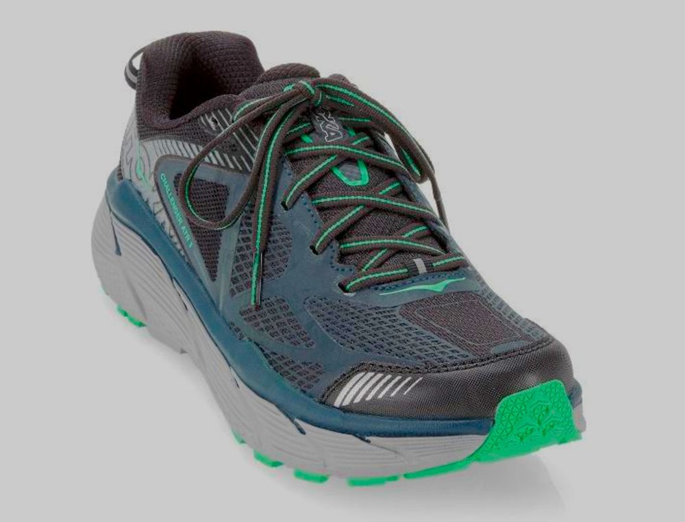 Birthday wishes.... Hoka ATR Love!