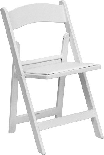 Wedding Chair Rentals — SOHO Events and Rentals
