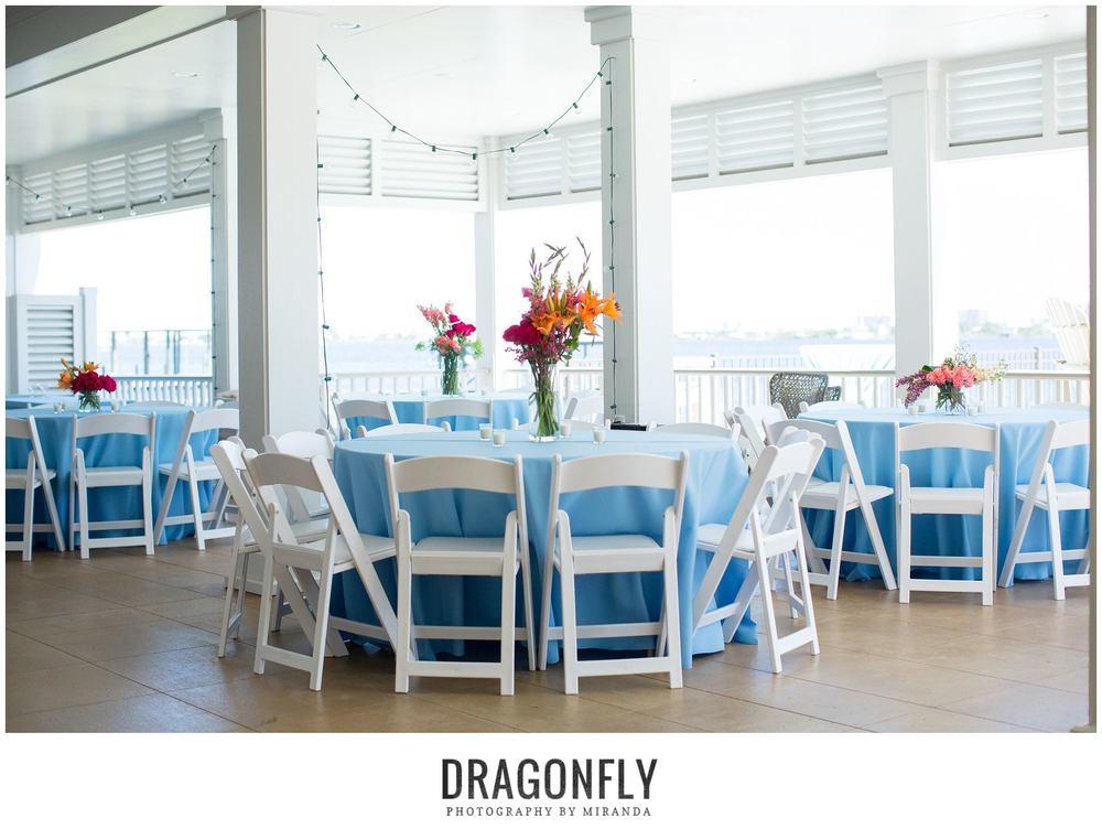 Rentals Wedding Reception Orange Beach