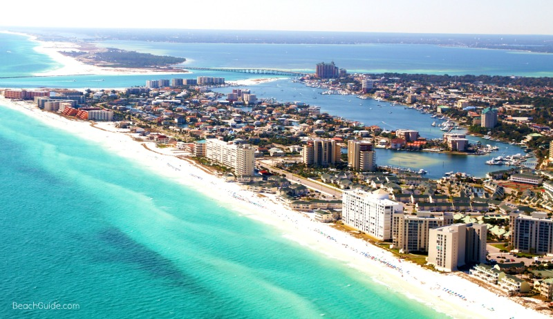 Wedding Rentals In Destin Fl