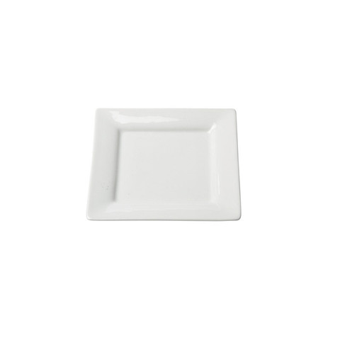 White Square B&B China Plate Rental