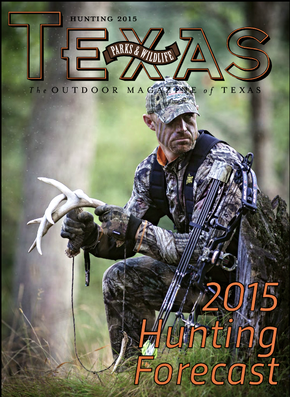 Texas Parks and Wildlife Forecasts Great Texas Hunting Season for 2015