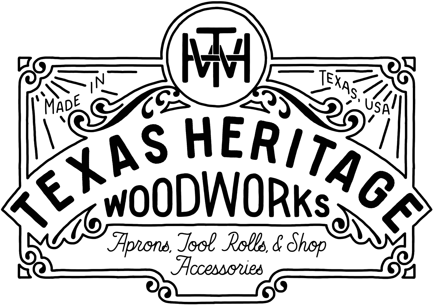Texas Heritage Woodworks