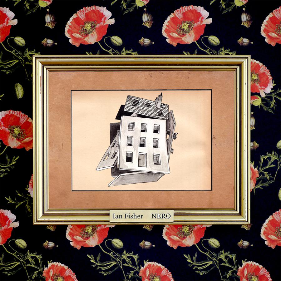 Album artwork for Ian Fisher.