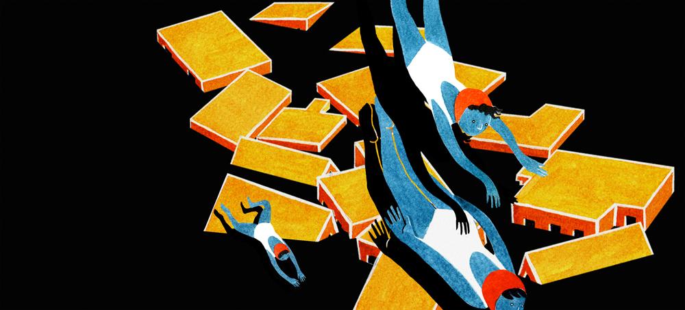 """Album artwork for Squalloscope's """"Exoskeletons for Children"""""""