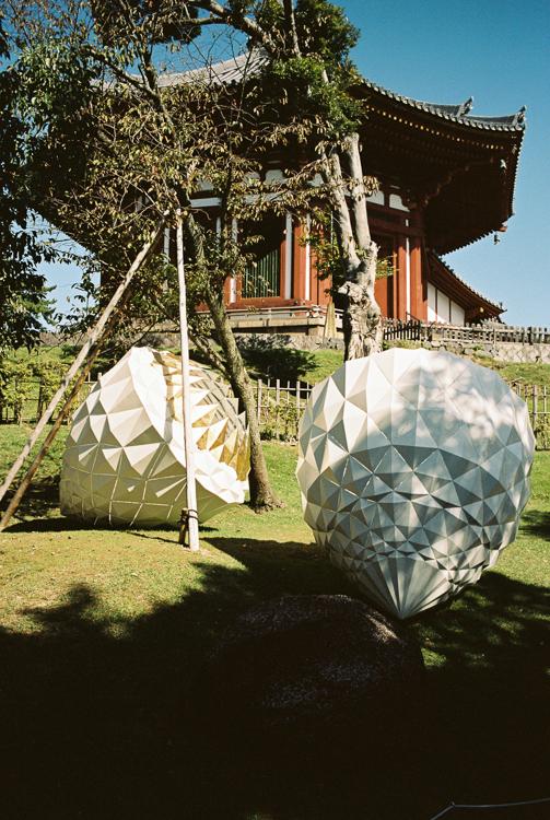Art, Nara