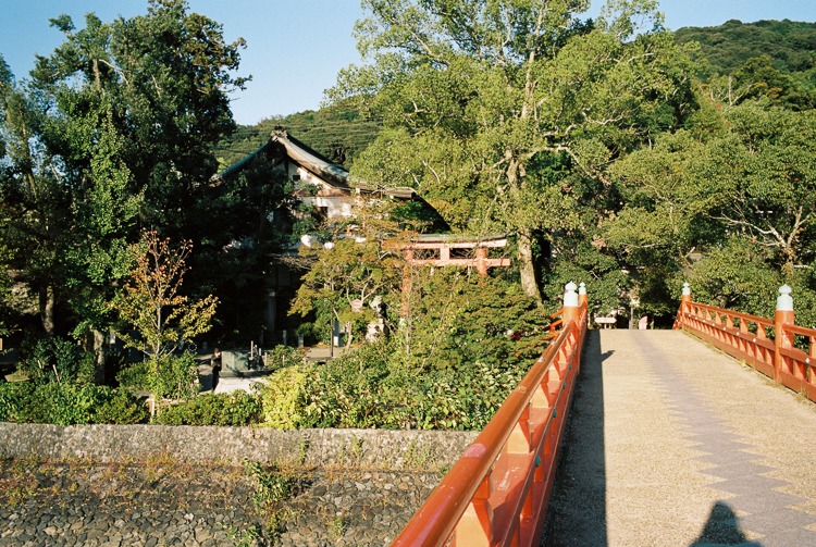 Bridge, Uji