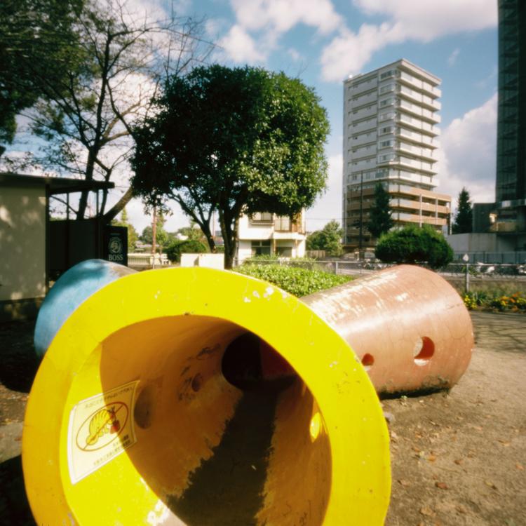 Playpark, Kumamoto
