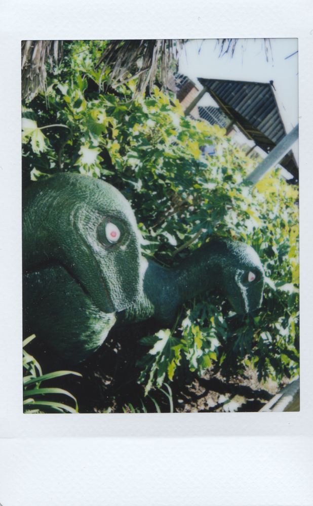 Instax Mini 90S - Adventure Island