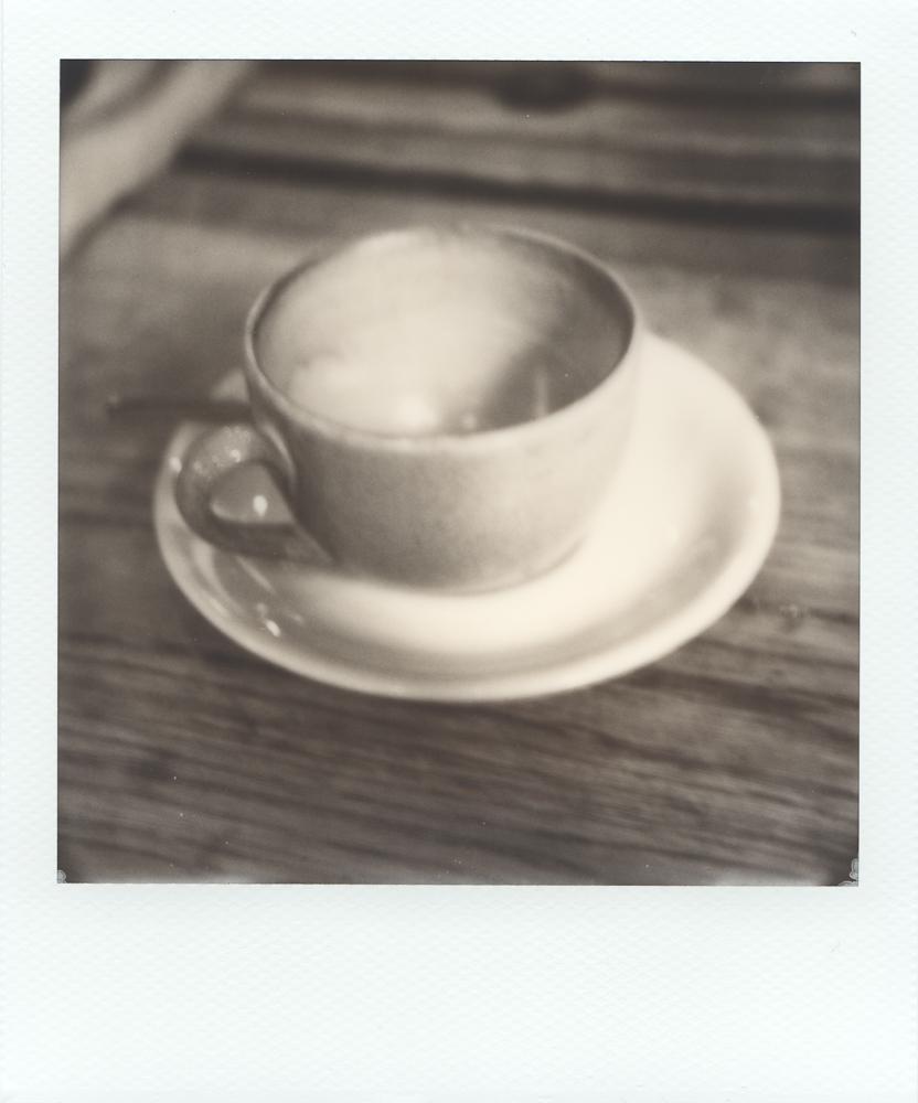 Keswick Coffee - SLR 670S