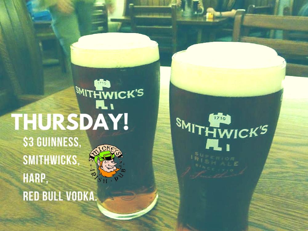 TONIGHT! $3 Guinness, Smithwicks, Harp,.png
