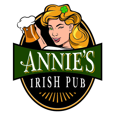 Annie's Irish Pub Downtown | Des Moines, Iowa | Home of the St. Patrick's Day Street Party