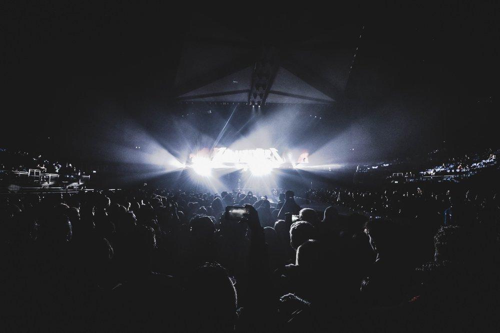 Live Music, Live Events, Event Management, Freelance Event Management,