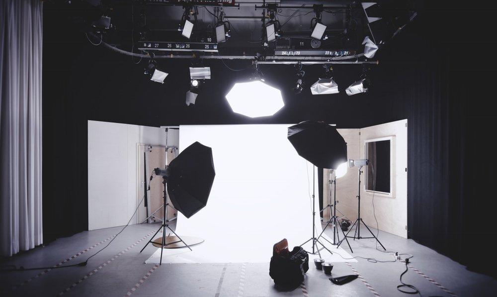 Studio, Photoshoot, Fashion,