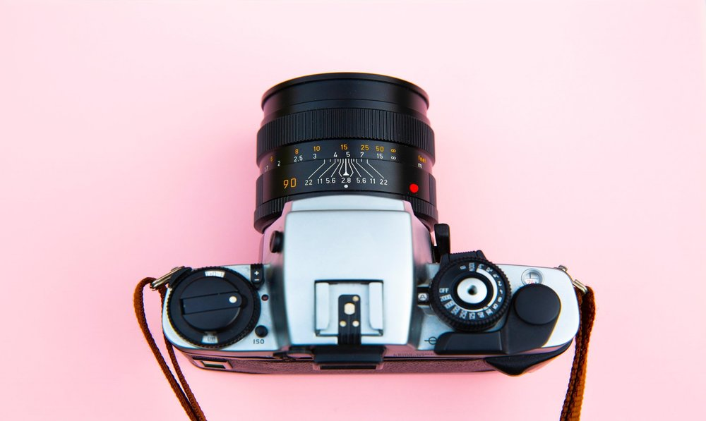 Camera, Photography, Fashion Photography,