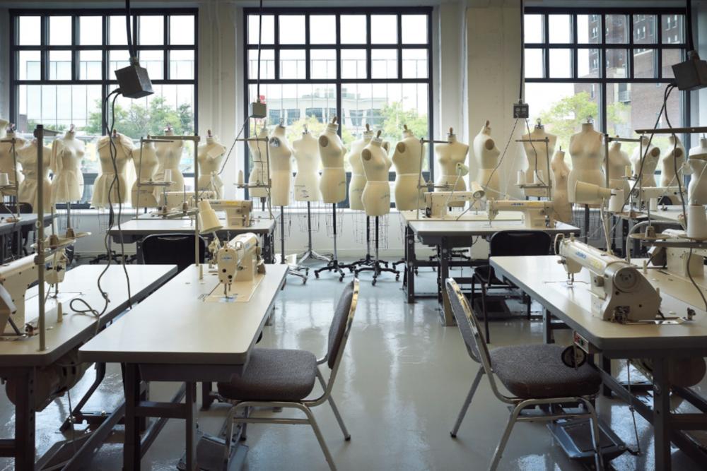 Fashion Studio, Internships, Design, Sophie Hulme, Belle Sauvage, Victoria Beckham, Design, Fashion Industry,