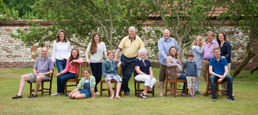 family photography in Norfolk