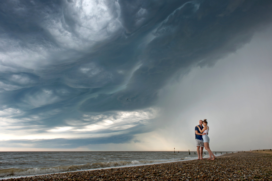 Wedding photography in Southwold at the beach and Adnams Swan Hotel