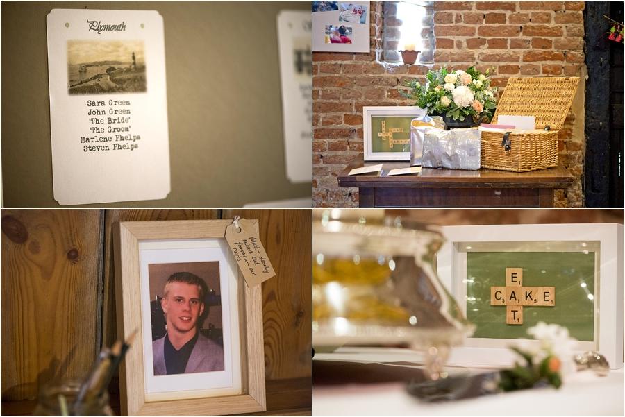Hales Hall The Great Barn Wedding0078