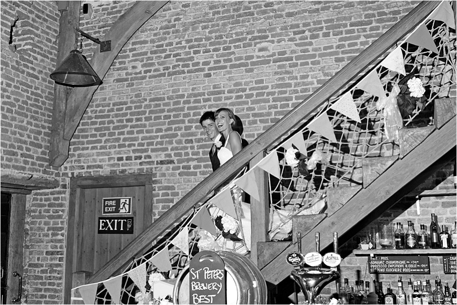 Hales Hall The Great Barn Wedding0083