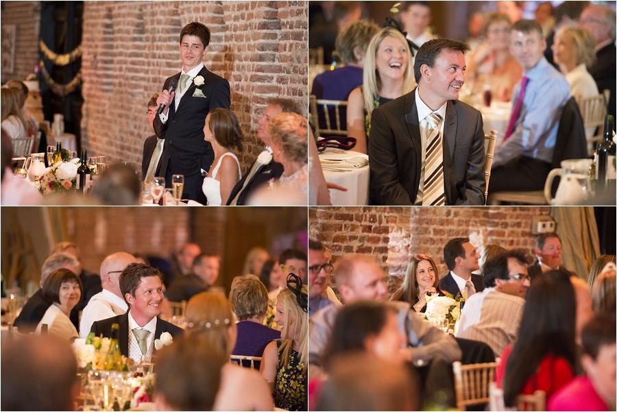 Hales Hall The Great Barn Wedding0085