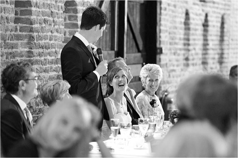 Hales Hall The Great Barn Wedding0086