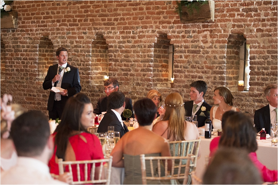Hales Hall The Great Barn Wedding0088