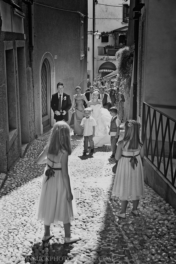 Wedding Photographer Lake Garda, Malcesine, Italy 3