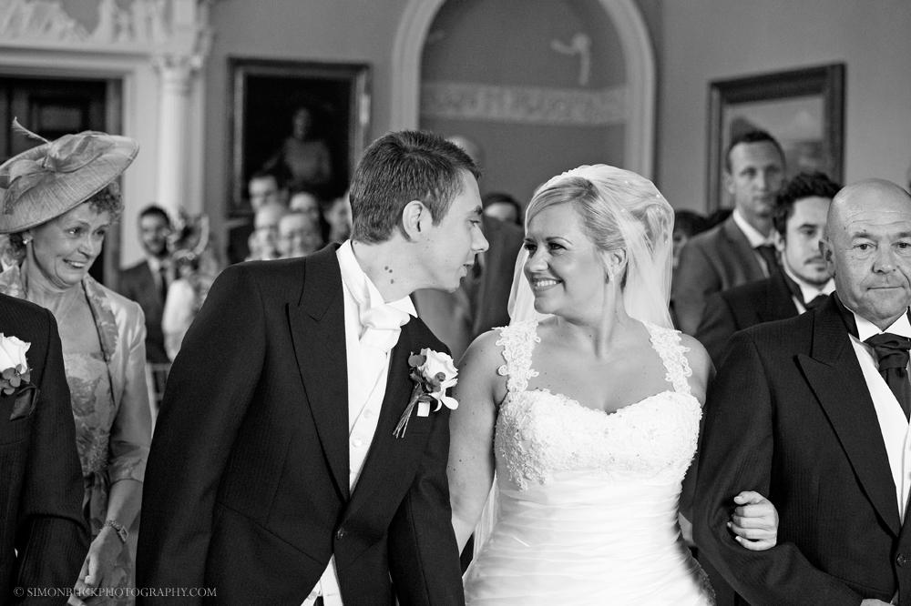 Wedding Kimberley Hall