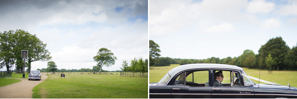 Gunton Arms, Norfolk, wedding photography