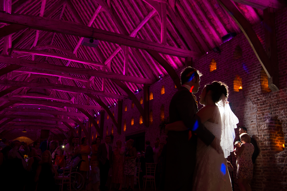 Hales Hall Wedding Venue Norfolk