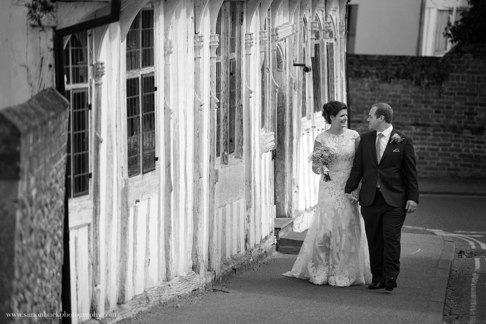 Wedding venues in Suffolk,  The Swan, Lavenham