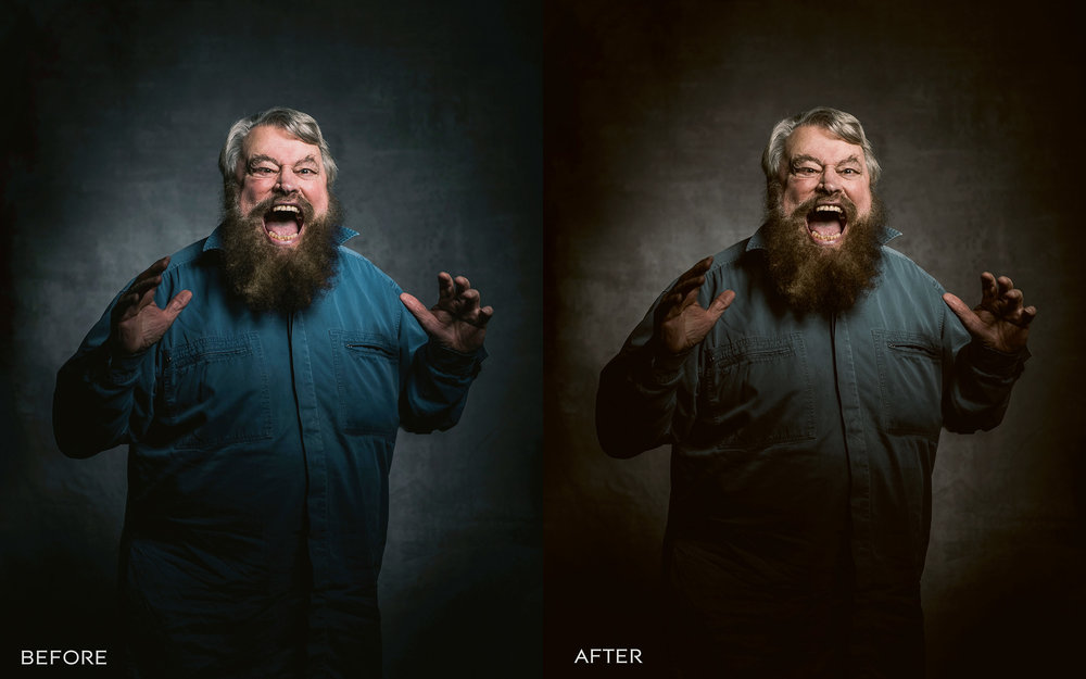 Simon_Buck_Brian_Blessed_Infinite_Colour_Panel_Comparison.jpg