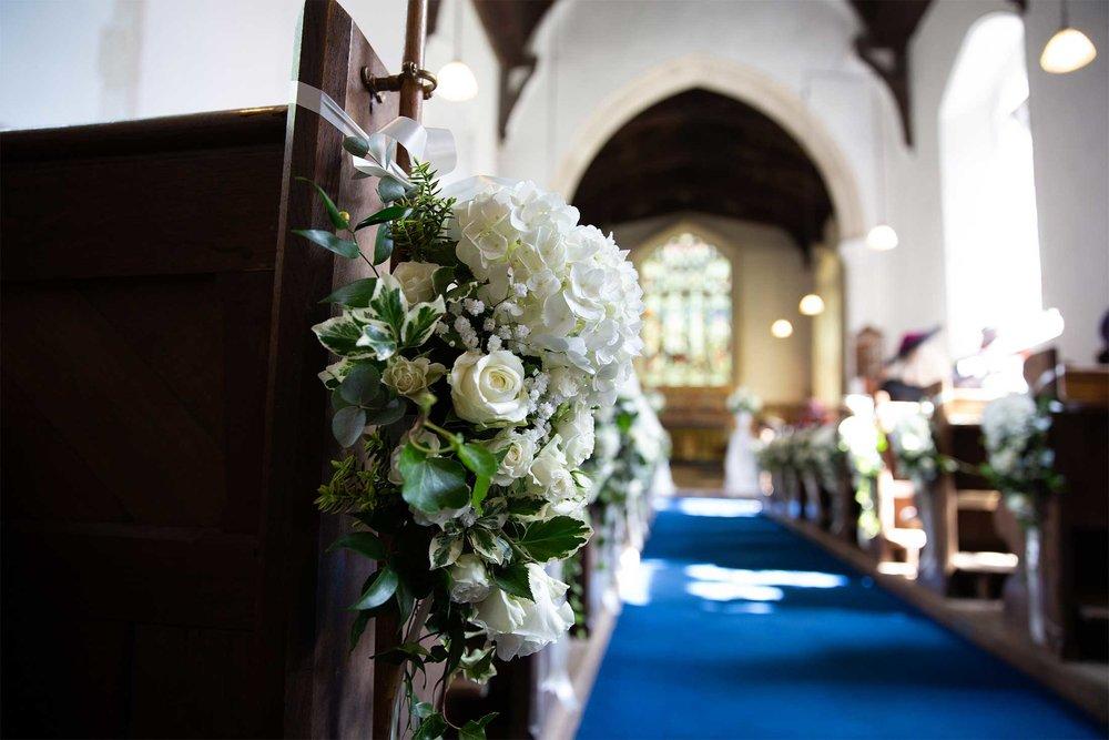 wedding flowers norfolk photographer